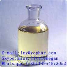 Semi-Finshed Injection Testosterone Undecanoate 500mg/Ml for Muscle Gain