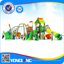 Amusement Park, Outdoor Playground Equipment