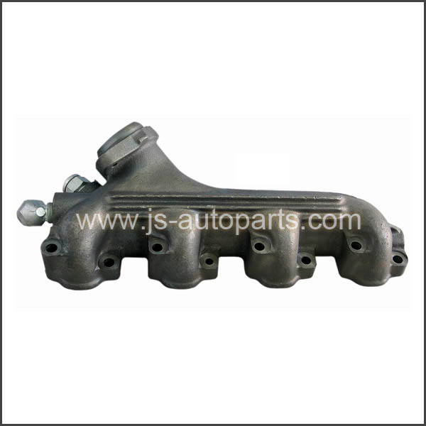 CAR EXHAUST MANIFOLD FOR FORD,1990-1997,TRUCK/EXC.CALIF.8Cyl,7.5L(LH)