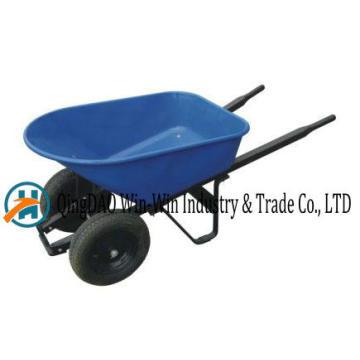 Wheel Wheel Wh9600-1 roue de roue solide