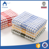 china factory 100% cotton thick waffle woven cotton kitchen tea towel