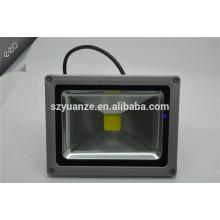 Réflecteur led 12v lumières led fonctionnant conduit éclairage réflecteur lumière