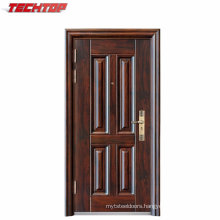 TPS-022 Import China Doors Steel Security Iron Door