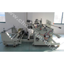 Automatic Detection, Hydraulic Rectification Control, Meetering Slitting Machine