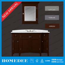 Chinese Modern Bathroom Vanity Cabinet