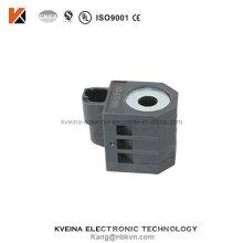 Hochwertige Bagger Teile R215-7 24V Magnetventil Spule