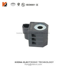 High Quality Excavator Parts R215-7 24V Solenoid Valve Coil