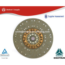 Sinotruk Clutch Disc for EQ420