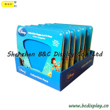 PDQ Display Box, Papierbox, Zählertabelle PDQ, Verpackungsbox (B & C-D027)