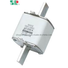 HRC NH Type Ceramic Low Voltage Fuse