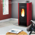 Automatic Feeding Pellet Stove with CE