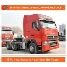 Camião Tractor Sinotruk HOWO 390HP 6X4