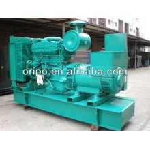 Nta855 motor electrónica generador diesel con panel de control samrt