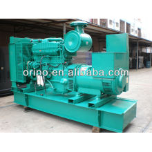 nta855 engine electronics diesel generator with samrt control pannel