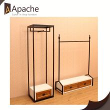 Professional mould design factory directly hot sell shop fitting clothing display furniture