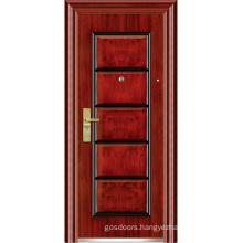 Security Doors Steel (WX-S-157)