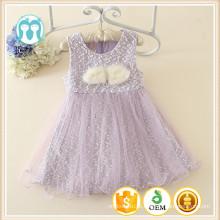 Vestidos de bebê 2015 mais recentes vestidos projeta crianças menina vestidos de inverno 2 cores para escolher