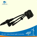 DELIGHT Single Arm Solar Street Lighting