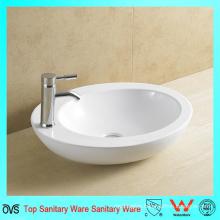 Made in China Ceramic Luxury Sanitary Ware Basin