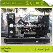Chinese High and Reliable quality 1006TG2A 100kva Lovol diesel generator