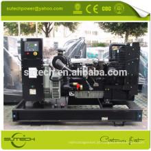 Alta qualidade chinesa e confiável 1006TG2A 100kva gerador diesel Lovol