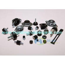 NBR Oil Resistant Rubber Sealing Parts for Industry , Stati