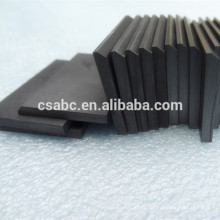 Impregnating resin graphite Vanes