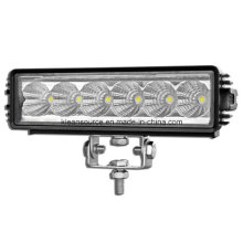 Luz de trabajo LED de alta potencia Luz LED de conducción alta Luz de conducción
