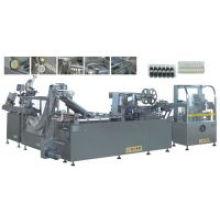 Línea de Producción Automática de Ampollas Sf-250b