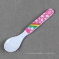 Melamine Spoon for Children