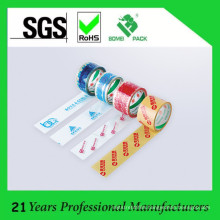 Custom OPP Printed Adhesive Tape
