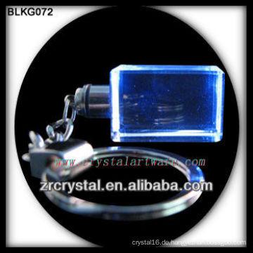 K9 Blank Crystal für 3D Lasergravur BLKG072