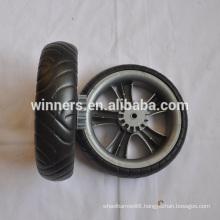10 inch Small EVA wheels for carts