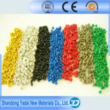 LDPE Recycled Granules Virgin/ Recylcle Grade LDPE/HDPE for Pipe