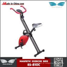 Fitness Gym Equipamento Folding Exercise Bike