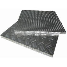 Anti Slip Aluminum Honeycomb Panels for Stage Floor