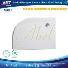 Taizhou Smc Bathroom shower tray mould
