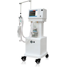 Thr-AV-2000b2 Hospital Professional Medical Ventilator Trolley