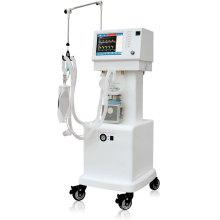Профессиональная медицинская тележка для искусственного дыхания Thr-AV-2000b2