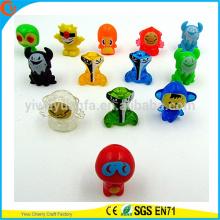 Высокое качество Новинка дизайн пустые Пластиковые капсулы игрушки для детей
