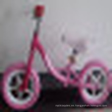 "12"" niños Balance Bike / bicicleta con informes de prueba de Ce"