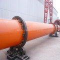 Wood Chip Rotary Drum Dryer For Sale