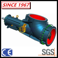 Axial Flow Pump/Elbow Pump for Brine Circulation