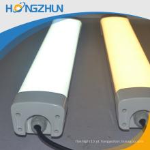 O preço de fábrica vendendo quente conduziu a luz do tubo t8 1200mm ce rohs aprovado