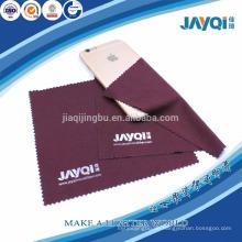80% Polyester & 20% Polyamid Gläser saubere Tuch Großhandel