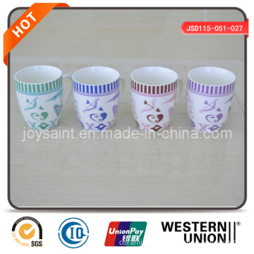Cheap Porcelain Sublimation Mug Coffee