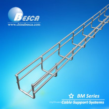 Light Weight Adjust wire mesh cable tray