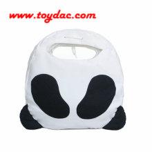 Мода Плюшевые Panda Сумочка