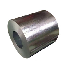 Prime Cold Rolled 40G Zinc Metal Roofing Galvanized Steel Coil