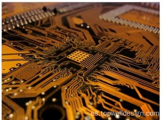 R & D Electronic product PCB Design